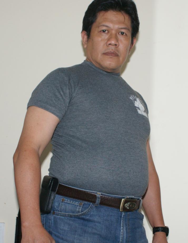 Saya Obesitas tingkat I